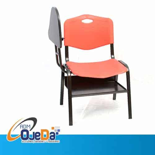 Sillas universitarias speed ueo accesorios divisiones y for Sillas universitarias