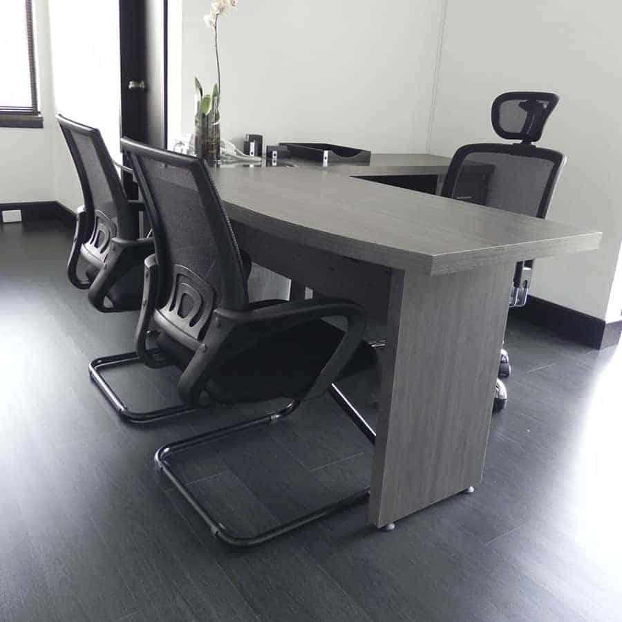 escritorios y sillas para oficina:
